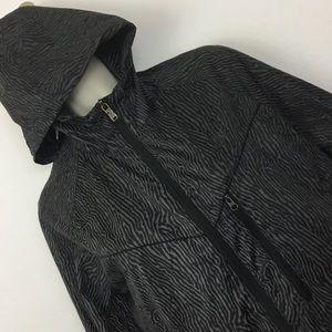Nike Windrunner Flash windbreaker pattern jacket